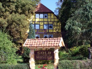 Goldmuseum Theuern
